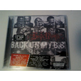 Busta Rhymes   Back On My B s  [deluxe] Lil Wayne pharrell